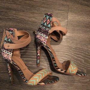 Chinese laundry levita heels
